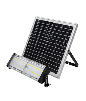 On Networking - Reflector solar LED SWL-50