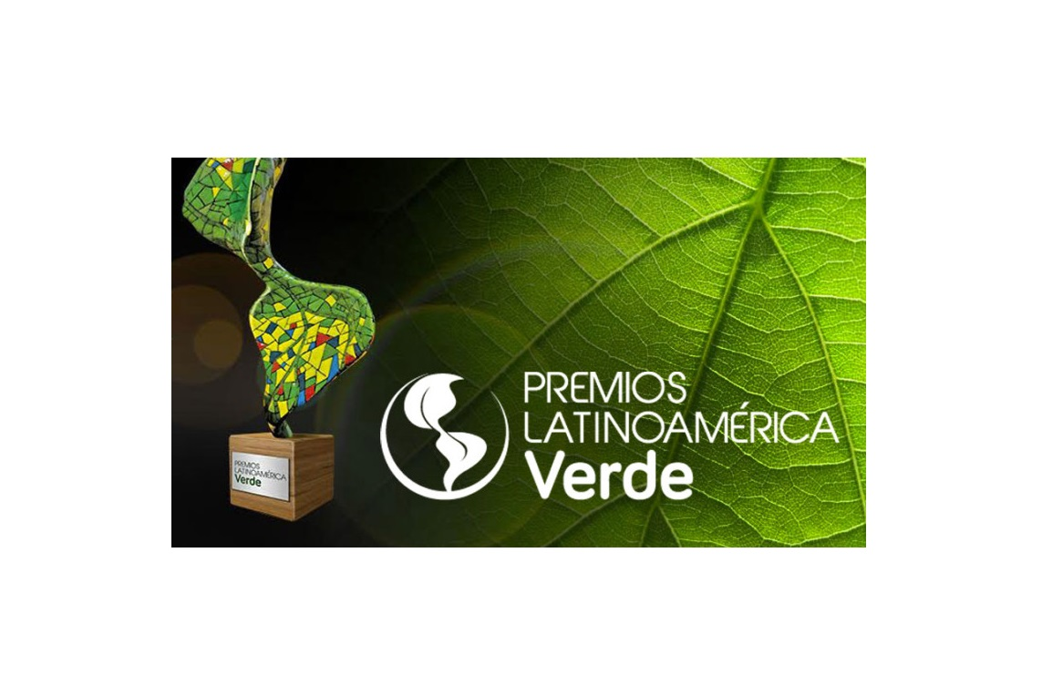 On Networking - Premios Latinoamérica Verde